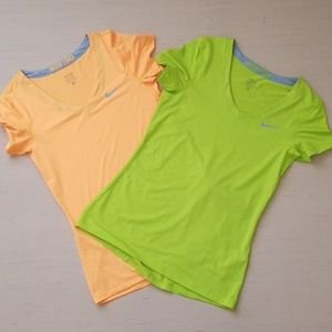 Nike Pro DriFit Workout Shirt